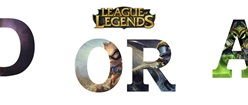 League of Legends Mid or Afk