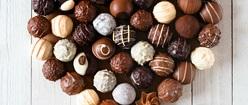 Chocolate for My Valentine