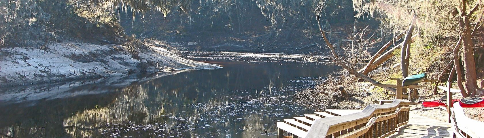 Suwannee River Fl
