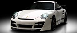 Porsche 997 Turbo VTR