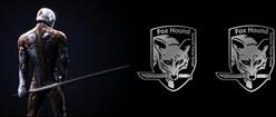 GrayFox - FoxHound