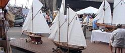 Little Sailboats