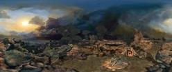 Zeno Clash Panorama 1