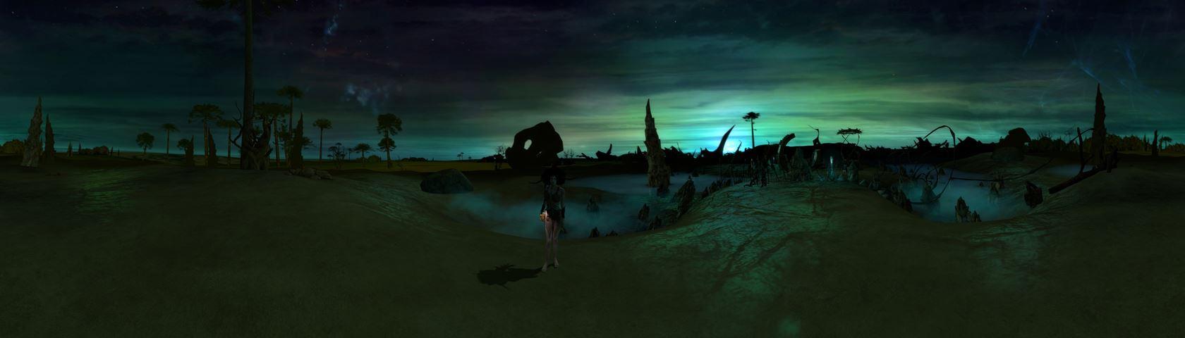 Zeno Clash Panorama 2