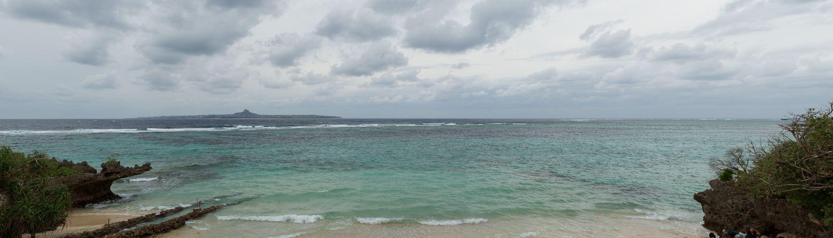 Okinawa Shore