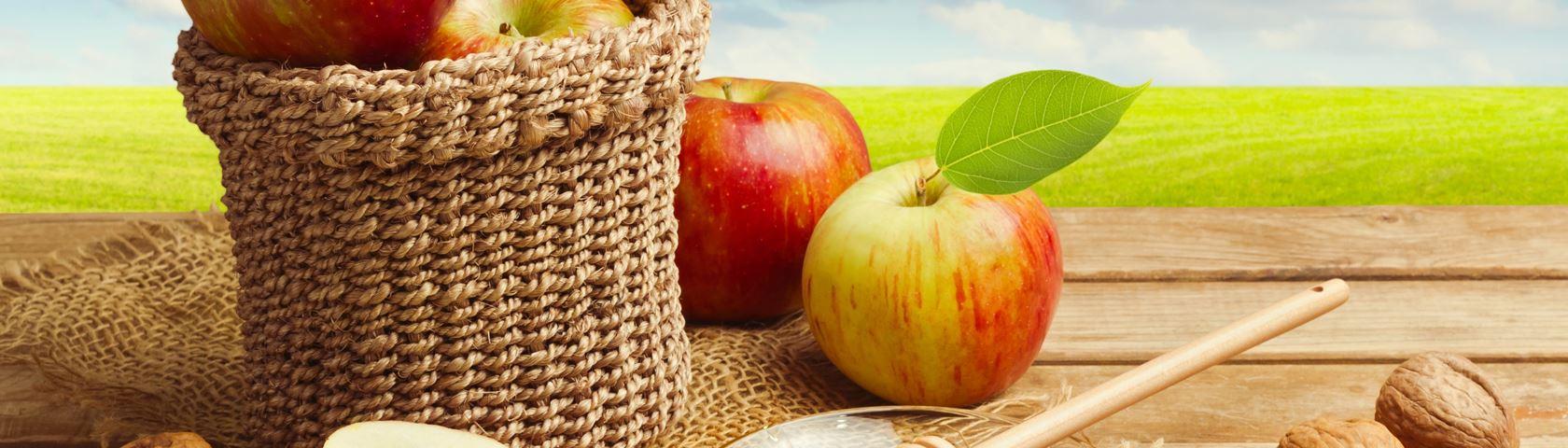 Honey Apples