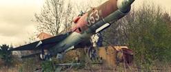 MIG21 Aircraft