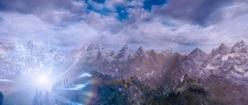 Skyrim Impressions: Above Azura