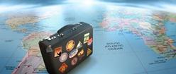 Traverse the Globe