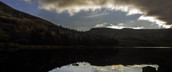 Dovestone Clouds