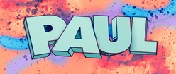"Name ""Paul"" Screensaver"