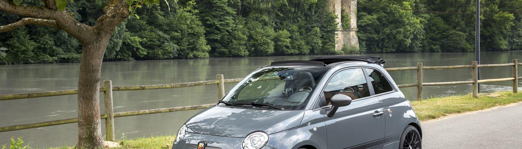 2012 Fiat Abarth