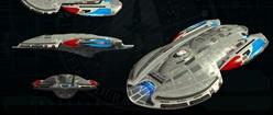 Star Trek Online Profile