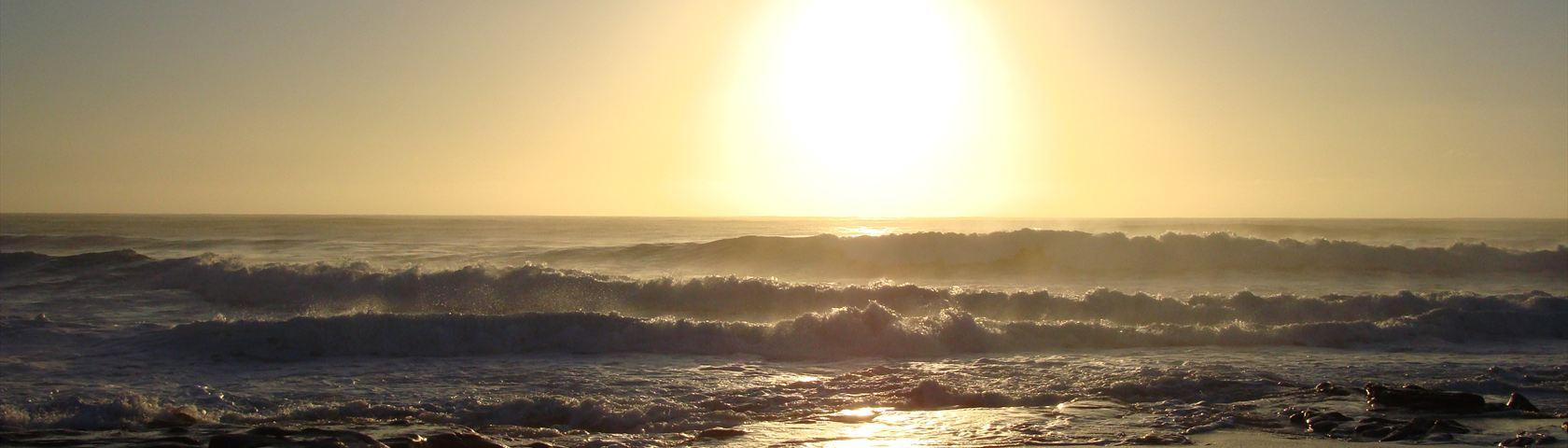 Pennington Sunrise