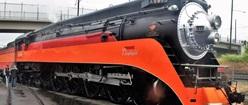4449 Daylight Express