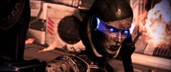 Dr. Eva Mass Effect