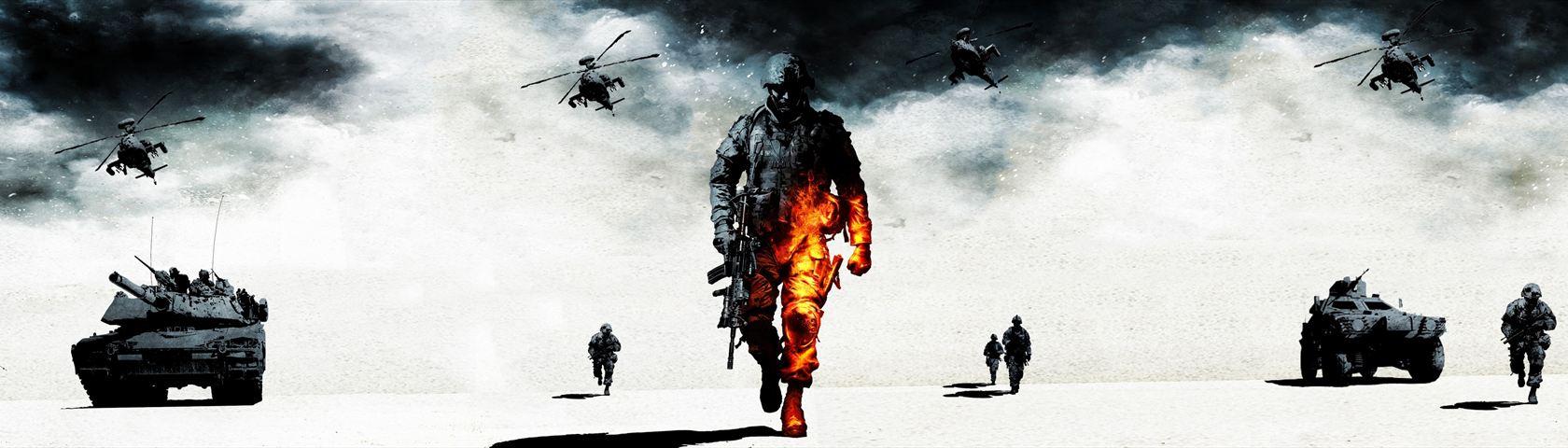 Battlefield 3 Promotion