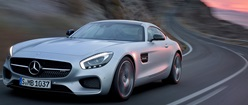 Mercedes Benz AMG-GT