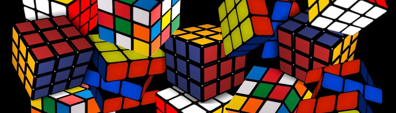 Rubiks Cubiks