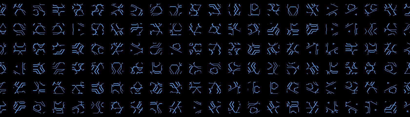Alien Runes #2