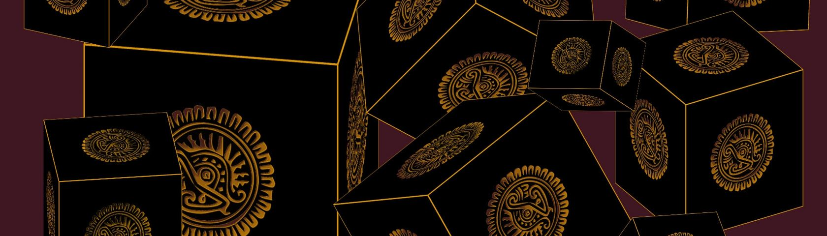 Aztec Cubes