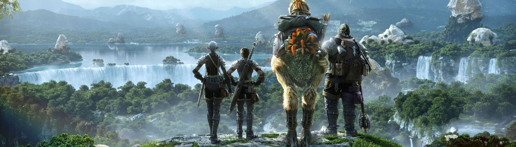 final fantasy xi � images � wallpaperfusion by binary