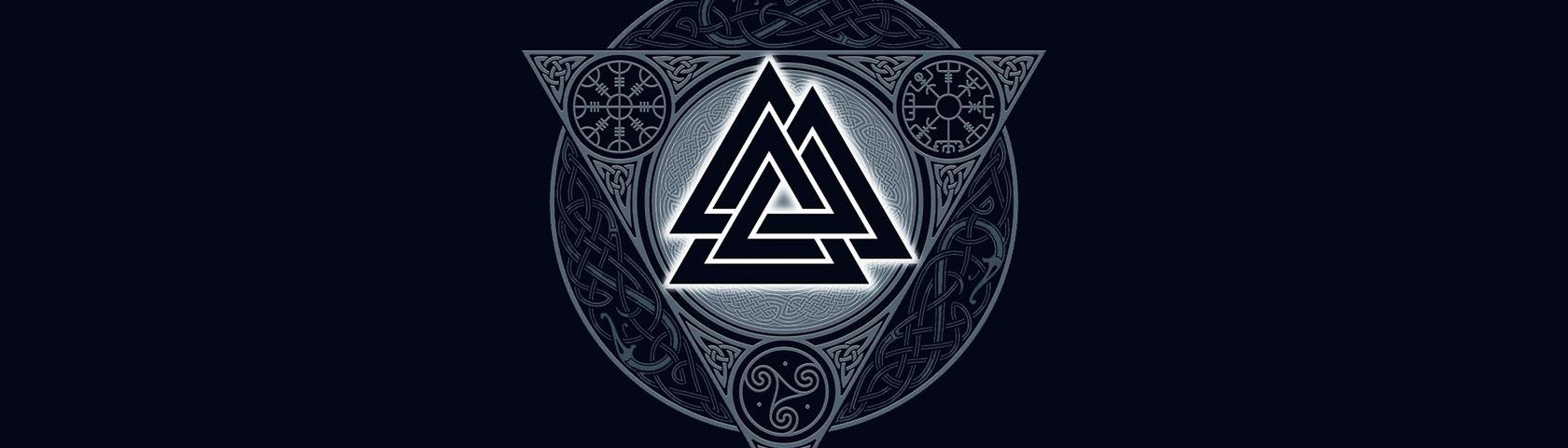 Asgardian Rune