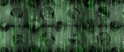 Matrix Orbs
