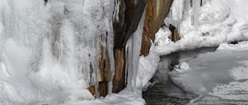 The Ice Falls