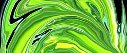 Green Drip Magic