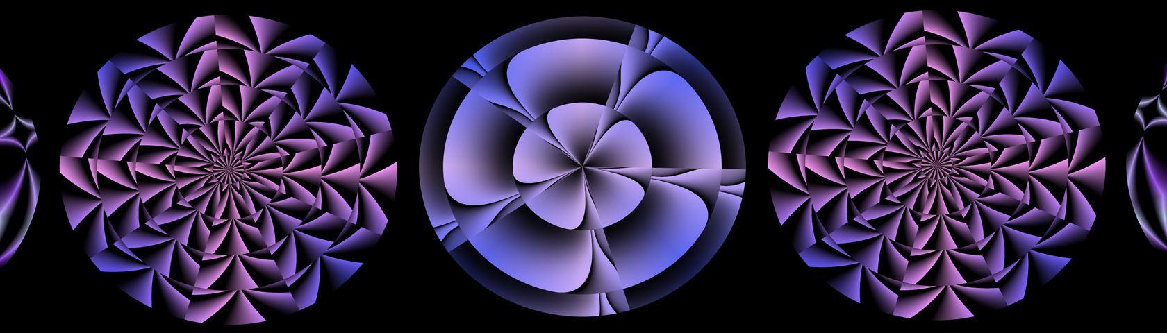 Spiro Patterns
