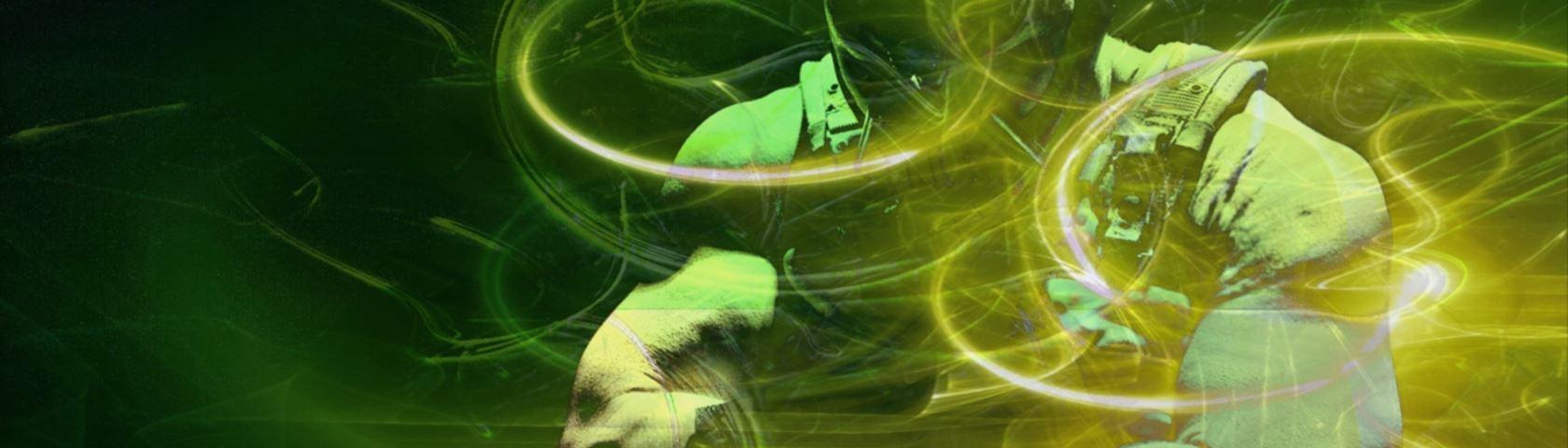 GREEN BANE SERIES