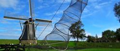 Enkhuizen windmill