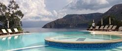 Island of Vulcano, Italy