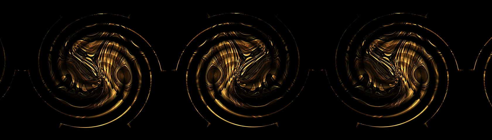 Gold Spin