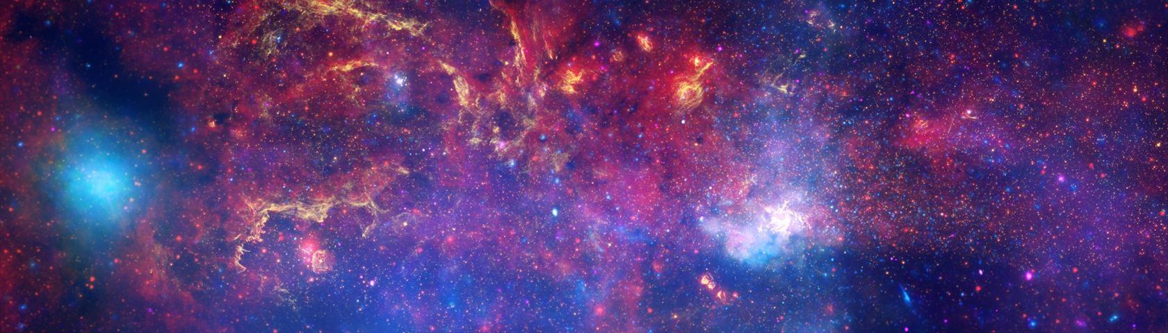 Galactic Center