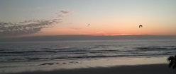 Daytona Beach Sunset