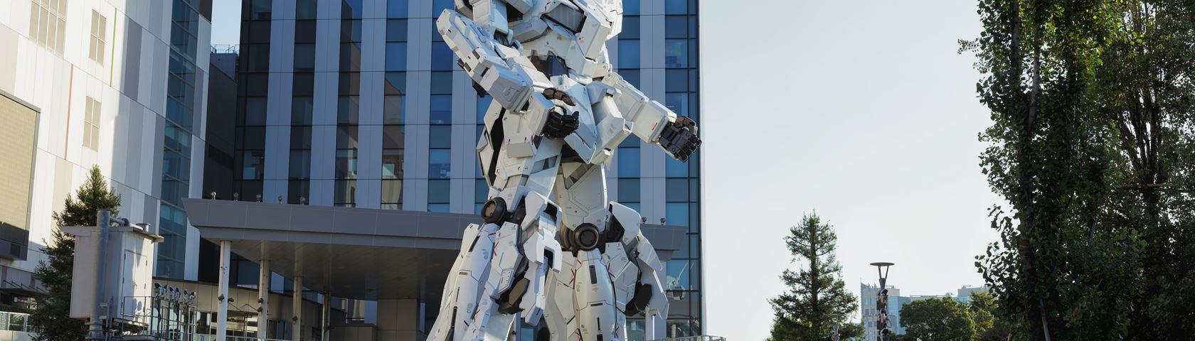 RX-0 Gundam