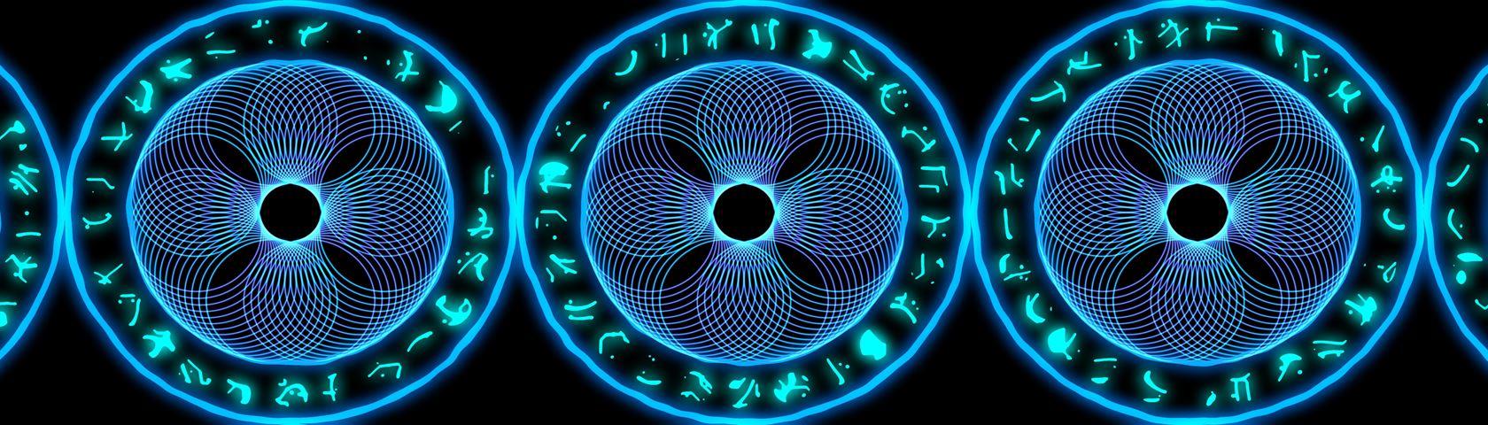 Spiro Runes