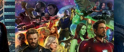 Avengers 10 years