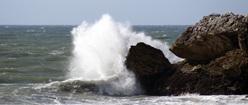 Rockaway Beach Breaker