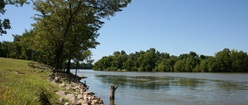 Jacksonport Arkansas State Park