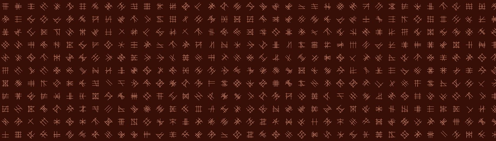 Semiks Alphabet