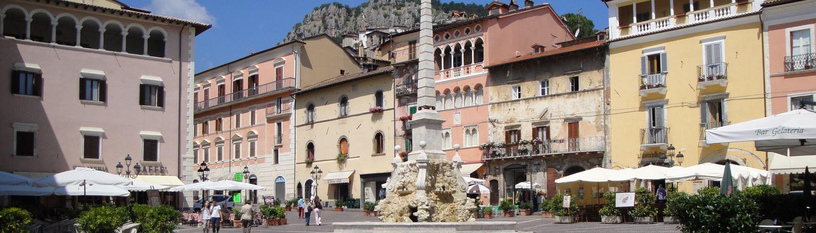 Town Center Tagliacozzo