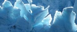 Glacial Blue