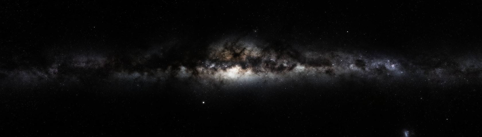 Space PanoRama
