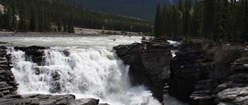 Falls Near Jasper
