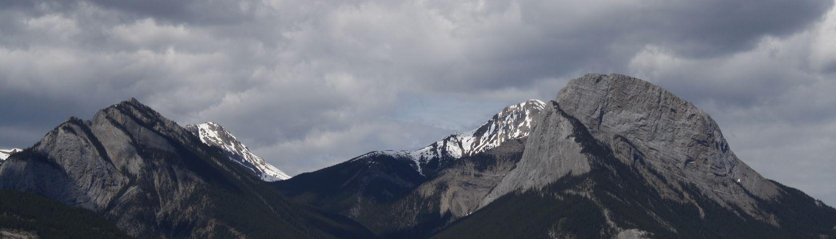 Jasper Peaks