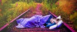Dystopian Bed