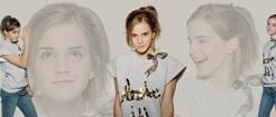 Emma Watson in Jeans